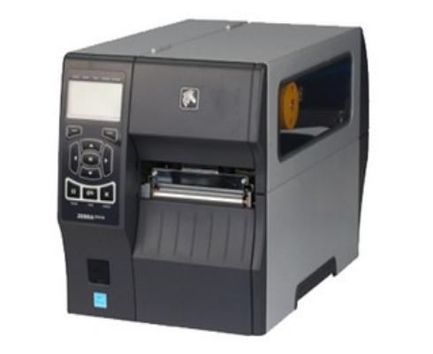 斑马ZT410