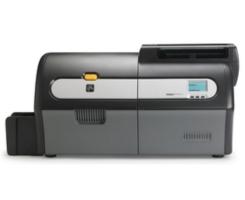斑马ZXP7